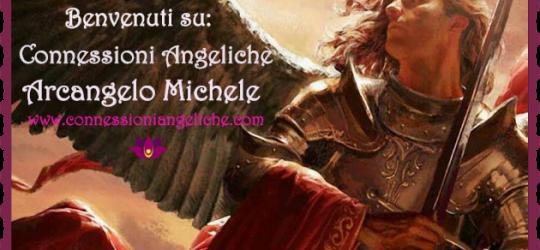 PREGHIERA DI PROTEZIONE PSICHICA CON L'ARCANGELO MICHELE