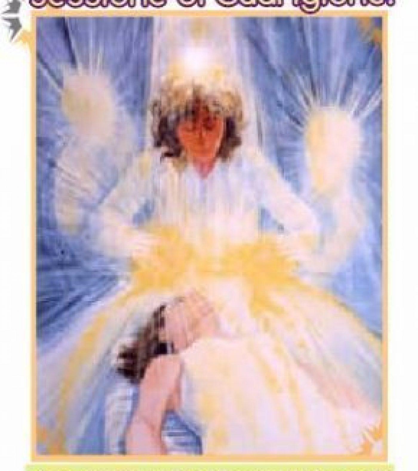 SESSIONE DI GUARIGIONE ENERGETICA A DISTANZA O DI PERSONA CON LE NUOVE FREQUENZE DI LUCE E GLI ANGELI.