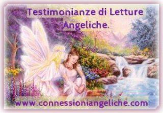 TESTIMONIANZE DELLA LETTURA ANGELICA: