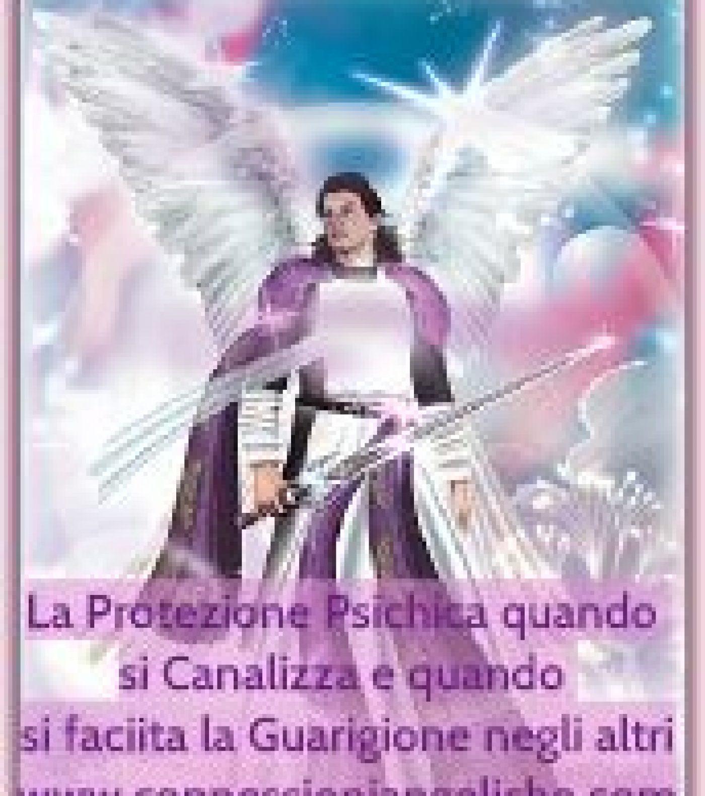ROSSELLA PANI: PERCHE' PROTEGGERSI QUANDO SI RICEVONO I MESSAGGI DEGLI ANGELI E QUANDO SI FACILITA LA GUARIGIONE NELLE ALTRE PERSONE.