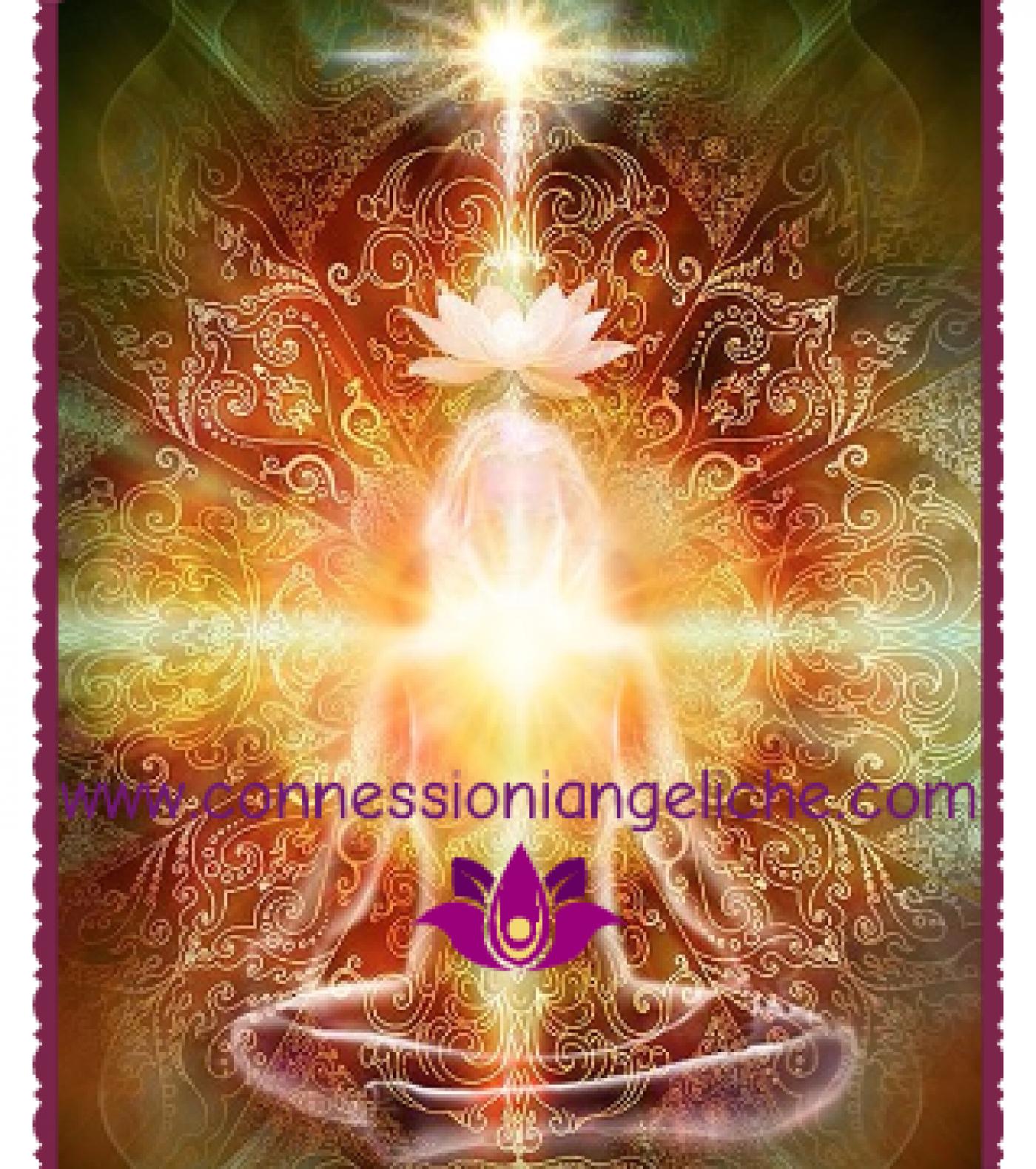 Meditazione per la Manifestazione dell'Abbondanza con la Luce del Sè Superiore.
