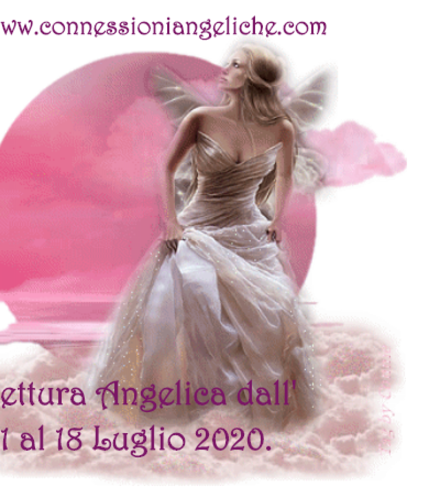 LETTURA ANGELICA SETTIMANALE CON L' ARCANGELO MICHELE DALL' 11 AL 18 LUGLIO 2020 – NUOVE OPPORTUNITA' ALLE PORTE!